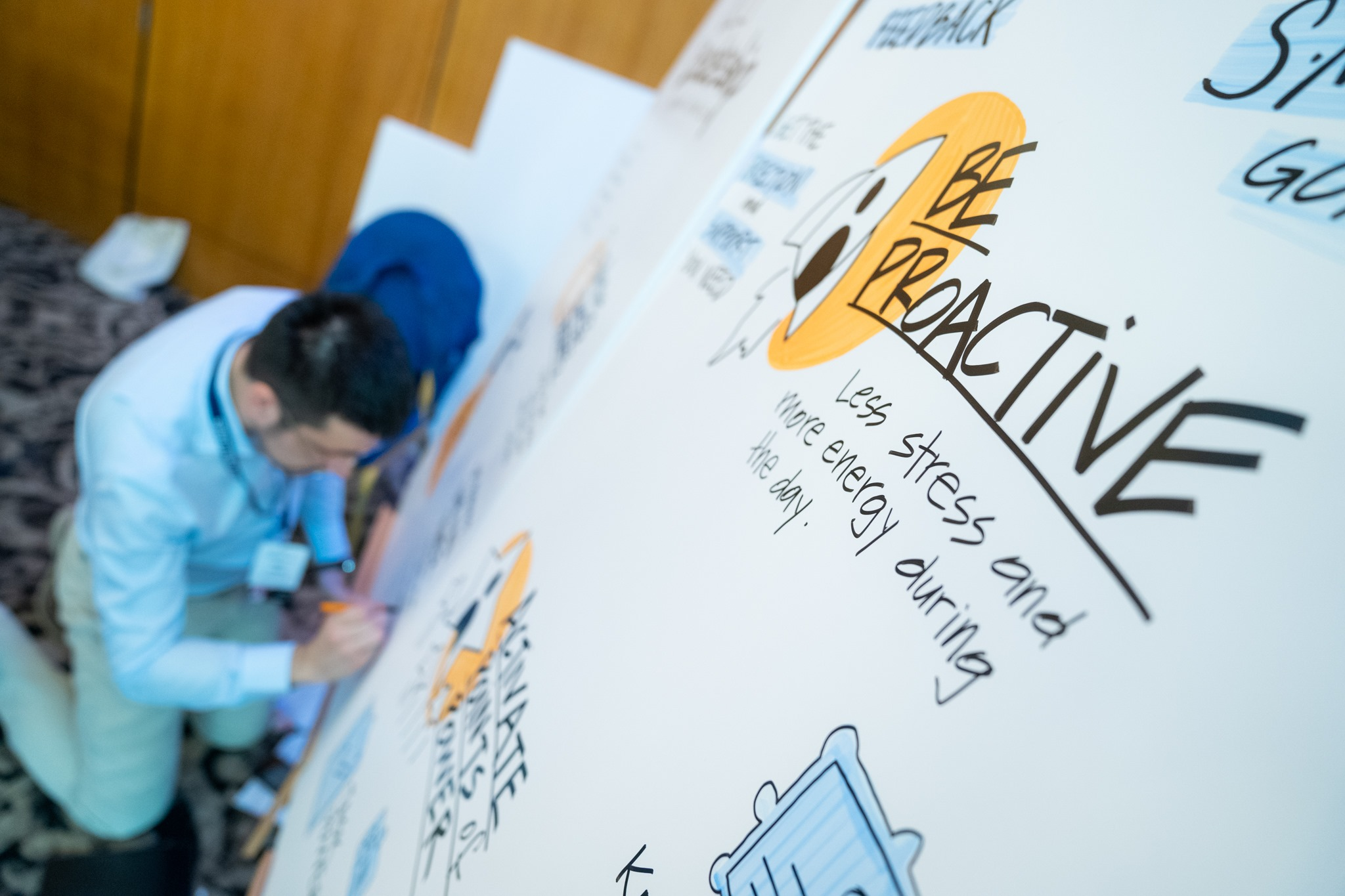 iulian human invest conference graphic recording 1